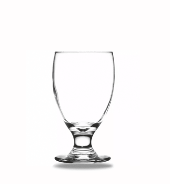 Water Goblet Drinking Goblet Rentals Catering Rental Glassware Rentals FALL-2019