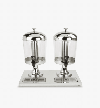 Double Beverage Dispenser Rentals Atlanta