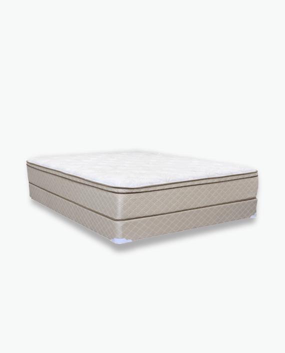 Corsicana Mattress 9inch Pillow Top 1