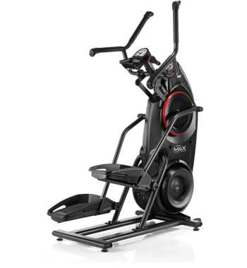Elliptical Rentals in Georgia