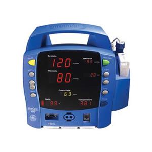 GE Dinamap Procare 420 Vitals Monitor Rental