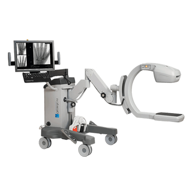 Orthoscan FD-OR Mini C-Arm Rental