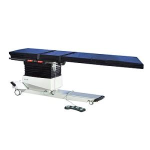 Biodex 840 Vascular C-Arm Table Rental