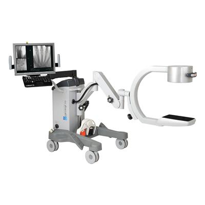 Orthoscan FD Mini C-Arm Rental