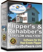 Flipper's Cash Flow Analyzer