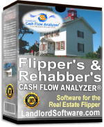Flipper's Cash Flow Analyzer