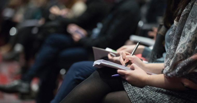 How to Get the Most Out of a Real Estate Conference
