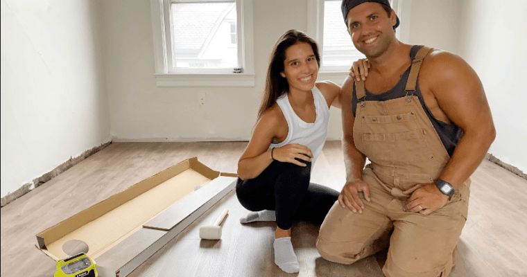 Choosing Flooring for an Investment Property
