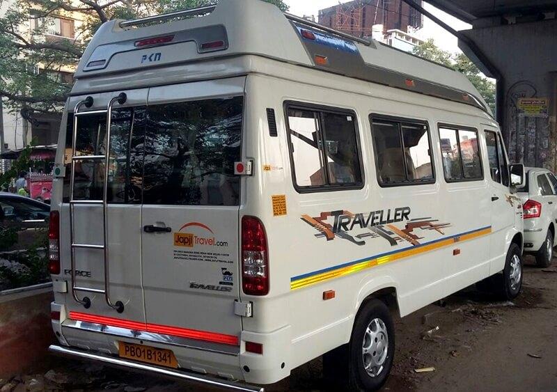 5 Days Delhi Haridwar Rishikesh Tour