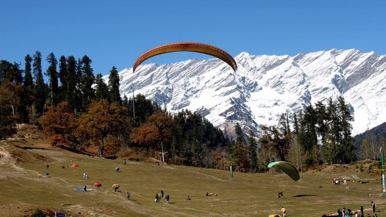 Himachal Tour by Tempo Traveller