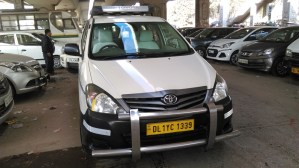 Delhi Haridwar One-Way Cab Services