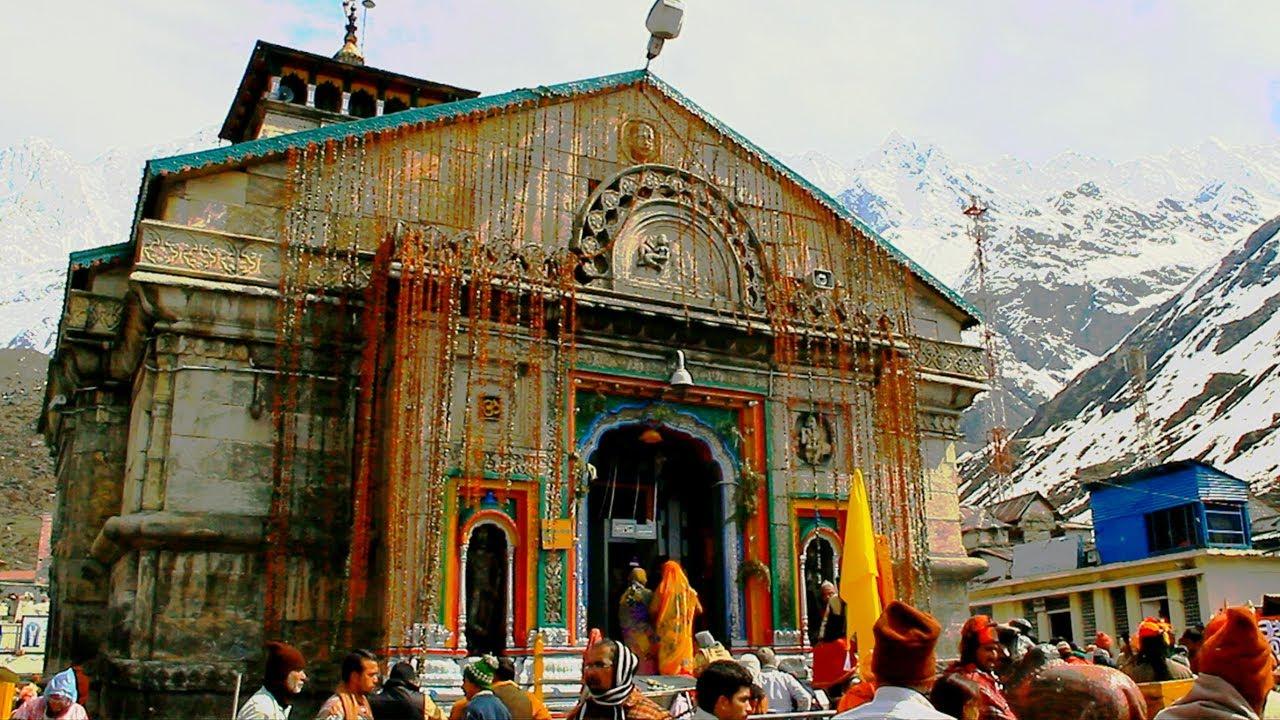 Do Dham Yatra Kedarnath & Badrinath