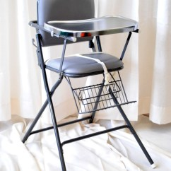 Padded High Chair Covers By Sylwia Website Stainless Lancaster Pa Party Supply Rentalsequipment With Tray