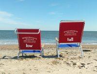 Beach Chair - Moneysworth Beach Equipment and Linen Rentals