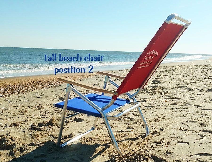 Beach Chair  Moneysworth Beach Equipment and Linen Rentals