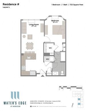 Cheap Apartments In Harrison Nj