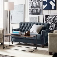 Lamp Living Room Off White Sets How To Light A With No Overhead Lighting Floor