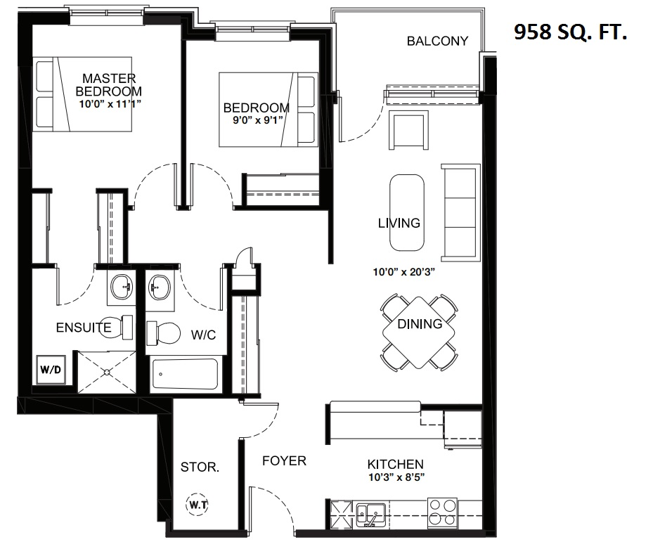 :: Property Box #23096 :: Rental Apartments and Housing