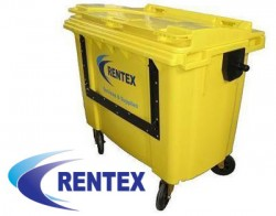 Clinical Waste Removal