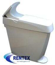 buy feminine sanitary bins