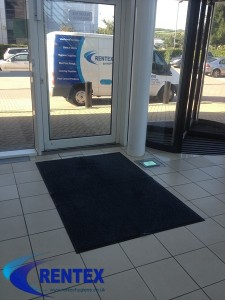 mat rental services Leeds