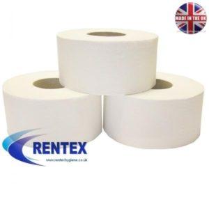 washroom paper supplies