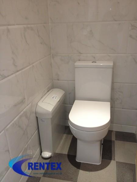 Sanitary Hygiene Units
