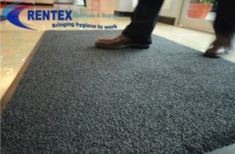 mat rental services wakefield