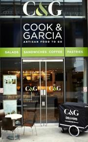 Cook & Garcia