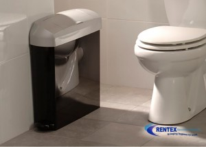 washroom hygiene services York