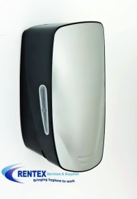 mercury multiflat dispenser