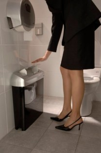 designer washroom services