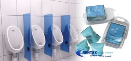 Gents Urinal Cleaning