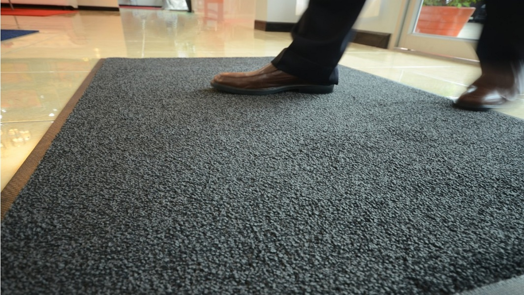 Mat Rental Service No Contract
