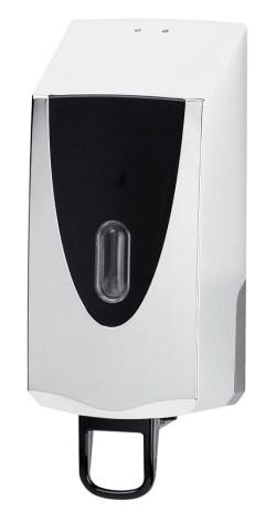 savona ellipse soap dispenser