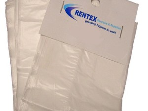 Feminine Sanitary Bags X 100