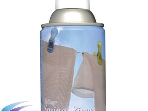 Air Freshener Dispenser Refill Linen