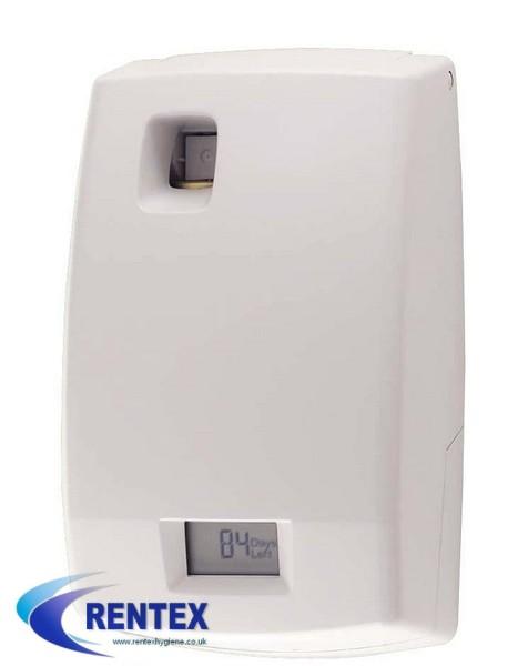 SPA Auto Air Freshener Dispenser