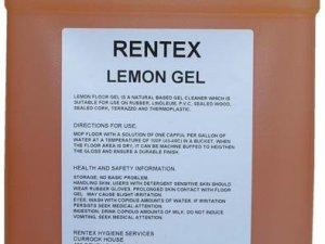 Floor Cleaning Gel