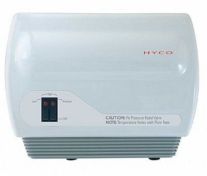 Inline Electric Water Heater 12 KW