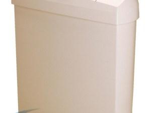 Feminine Hygiene Unit 23 Litre White