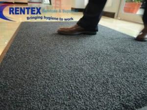 Ex Rental Floor Mats