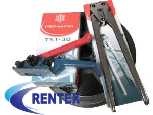 Package Strapping Kit