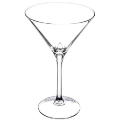 Martini glass rental for events
