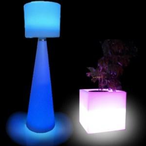 LED Decor for events rental