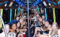 Rent Gainesville Party Bus : Gainesville Charter Bus ...