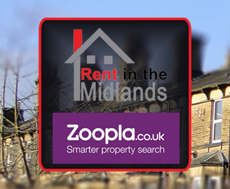 We're on Zoopla