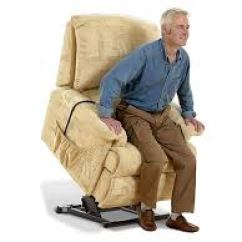 Power Lift Chair Recliner Cushions Argos Rental In Orange Park Fl Rent It Today For