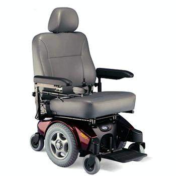 Oklahoma City Powerchair RentalPowerchair For Rent