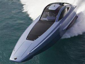 Florida Speed Boat Rental Performance Charter Speed Boat